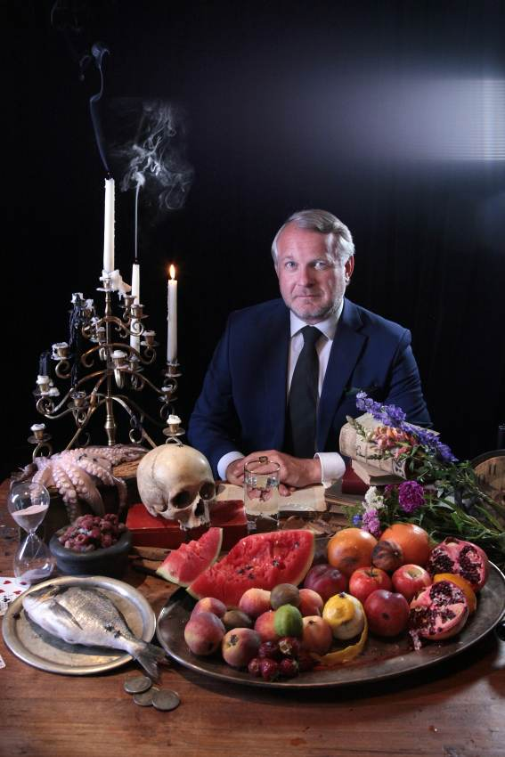 Prof. Dr. Thomas Girst