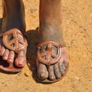 Israel Peace 2012