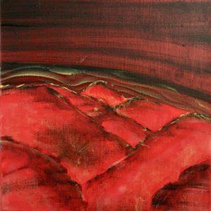 Sasso Gordona painting