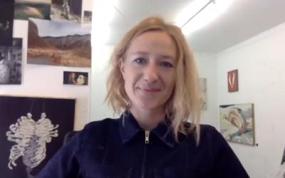 Sylvie Ringer – Tiefen der Momente