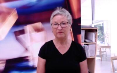 Elisabeth Brockmann – GOLD VI