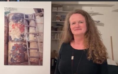 Sylvia Henze – Blicke auf die Vergänglichkeit