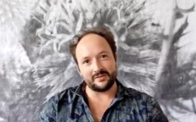 Robert Hoffmann – der Weg durch Überlagerungen