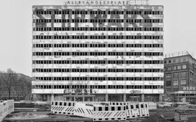 Swen Bernitz – konzeptionelle Langzeitprojekte im dokumentarischen Stil