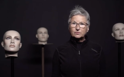 Elisabeth Brockmann – FACES / FACADES