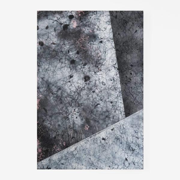 Katharina Lehmann, Floating Spaces No2, 60x40cm, 2020