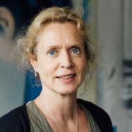 Gudrun Eleonore Siegmund