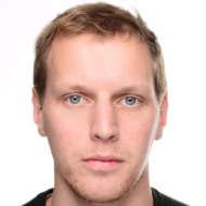 Jakob Harms